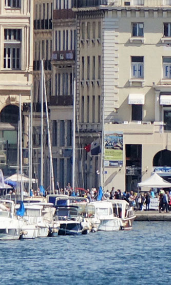 Consulate of Panama in Marseille