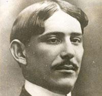 Ricardo Miro, Consul of Panama in Marseilles