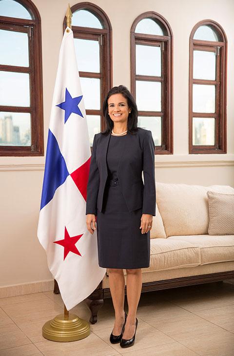 Isabel Cecilia de Saint Malo García de Alvarado