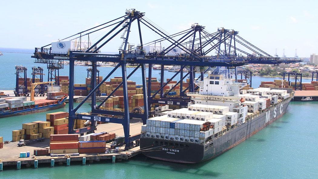 avantages du registre des navires du Panama
