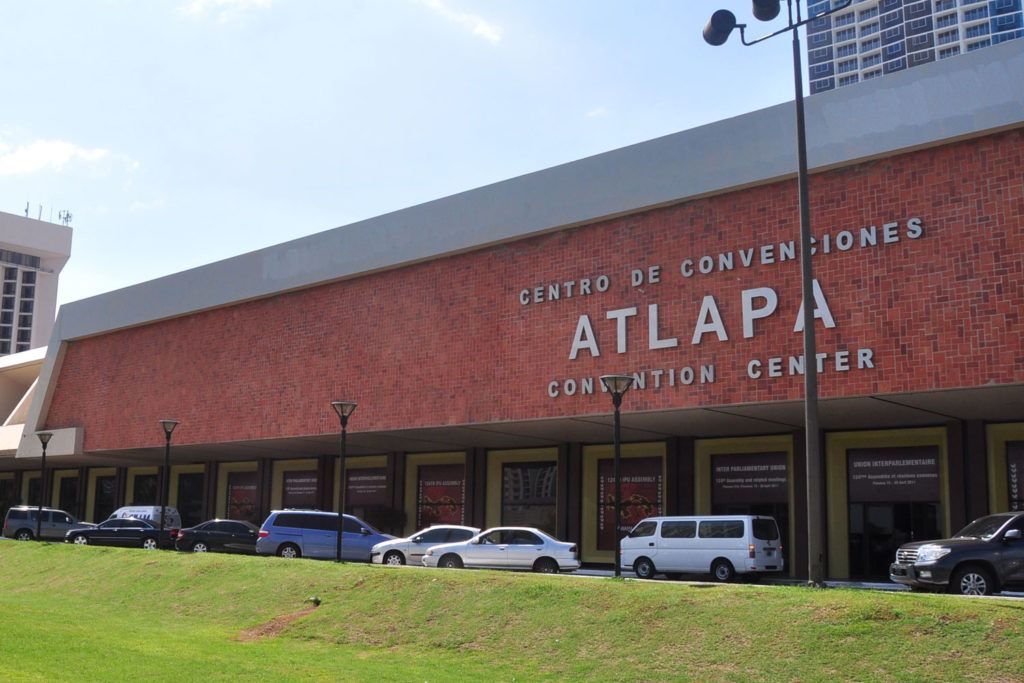 Atlapa Congress Center