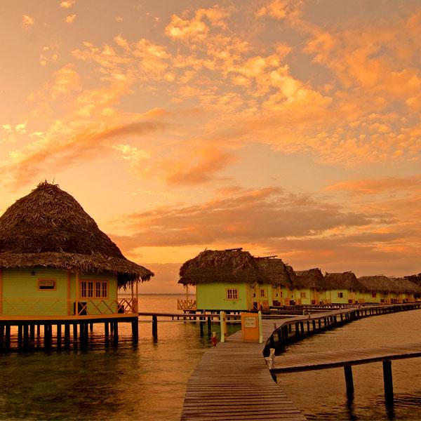 le Panama côté tourisme